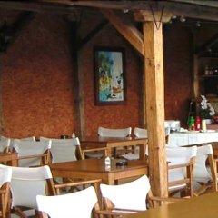 Отель Family hotel Tropicana Болгария, Равда - отзывы, цены и фото номеров - забронировать отель Family hotel Tropicana онлайн питание фото 3