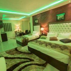 Отель P Quattro Relax Hotel Иордания, Вади-Муса - отзывы, цены и фото номеров - забронировать отель P Quattro Relax Hotel онлайн фото 5