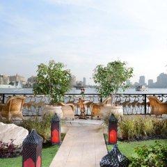 Отель Sofitel Cairo Nile El Gezirah фото 9