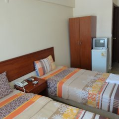 Sah Hotel Стамбул удобства в номере
