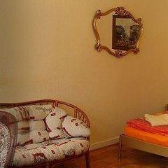Отель Apartmenthaus Sybille Hecke спа фото 2