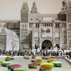 Отель New Kit Нидерланды, Амстердам - отзывы, цены и фото номеров - забронировать отель New Kit онлайн фото 2