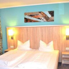 Отель Schleuse by Lehmann Hotels Германия, Мюнхен - отзывы, цены и фото номеров - забронировать отель Schleuse by Lehmann Hotels онлайн комната для гостей фото 5