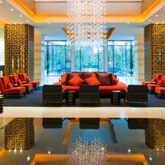 Отель Sofitel Rabat Jardin des Roses интерьер отеля