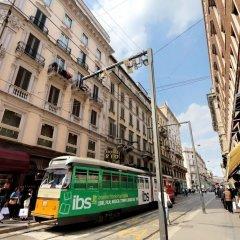 Отель Hintown Via Mazzini Италия, Милан - отзывы, цены и фото номеров - забронировать отель Hintown Via Mazzini онлайн городской автобус