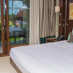 Отель Bel Jou Hotel - Adults Only Сент-Люсия, Кастри - отзывы, цены и фото номеров - забронировать отель Bel Jou Hotel - Adults Only онлайн комната для гостей фото 5