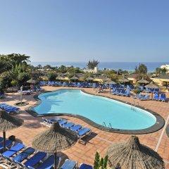 Отель Sol Fuerteventura Jandia Морро Жабле бассейн