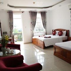 Hoa Phat Hotel & Apartment сауна