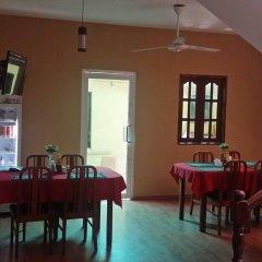 Отель Skai Lodge Мале питание фото 2