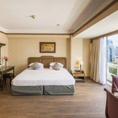 Отель Silom City Бангкок фото 15