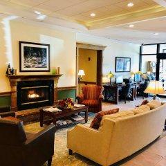 Отель Best Western Plus Waterbury - Stowe интерьер отеля