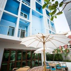 Отель Deeprom Pattaya Паттайя детские мероприятия