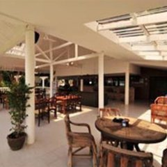 Отель Karon Cliff Bungalows Таиланд, Пхукет - 4 отзыва об отеле, цены и фото номеров - забронировать отель Karon Cliff Bungalows онлайн питание фото 2