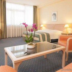 Отель Hollywood Media Hotel Германия, Берлин - 1 отзыв об отеле, цены и фото номеров - забронировать отель Hollywood Media Hotel онлайн комната для гостей фото 5