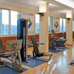 Grand Excelsior Hotel Deira фитнесс-зал фото 3