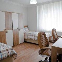 Апартаменты Studio Ortakoy комната для гостей фото 3