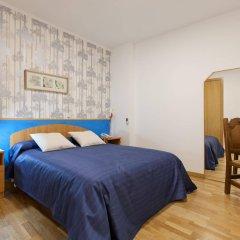 Отель Hostal Montaloya комната для гостей фото 3