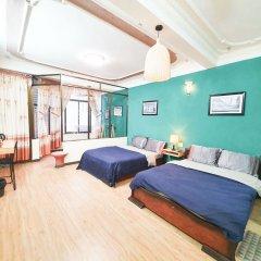 Отель Dalat Legend Homestay Далат комната для гостей фото 4
