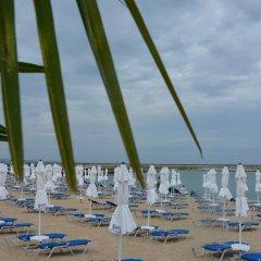 Отель Berlin Green Park Болгария, Золотые пески - отзывы, цены и фото номеров - забронировать отель Berlin Green Park онлайн пляж