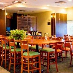 Отель Fairfield Inn by Marriott Los Cabos Мексика, Кабо-Сан-Лукас - отзывы, цены и фото номеров - забронировать отель Fairfield Inn by Marriott Los Cabos онлайн питание фото 2