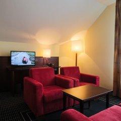 Hotel U Zvonu Пльзень комната для гостей фото 4