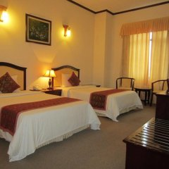 Отель Asean Halong Халонг комната для гостей фото 3