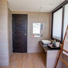Отель Lanta Corner Resort удобства в номере