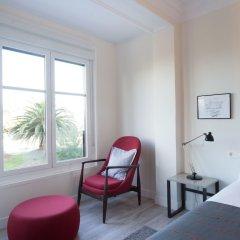 Апартаменты Atlantic - Iberorent Apartments комната для гостей фото 4