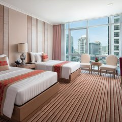 The Berkeley Hotel Pratunam комната для гостей фото 3