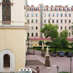 Бутик-отель Золотой Треугольник парковка
