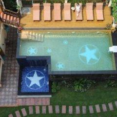 Отель Baan Khun Nine Паттайя детские мероприятия фото 2