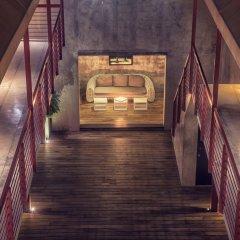 Отель Pledge 3 Шри-Ланка, Негомбо - отзывы, цены и фото номеров - забронировать отель Pledge 3 онлайн интерьер отеля
