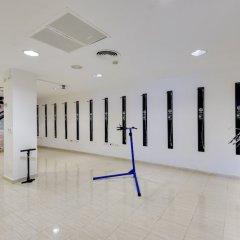 Отель Cala Millor Garden, Adults Only спортивное сооружение
