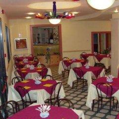Hotel Vannucci питание фото 3