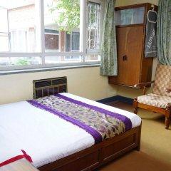 Отель Blue Diamond Непал, Катманду - отзывы, цены и фото номеров - забронировать отель Blue Diamond онлайн комната для гостей фото 3