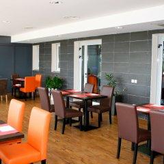 Отель Odalys City Lyon Bioparc Франция, Лион - отзывы, цены и фото номеров - забронировать отель Odalys City Lyon Bioparc онлайн питание фото 2