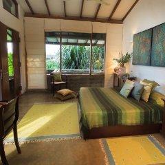 Отель Saffron & Blue - an elite haven комната для гостей фото 2