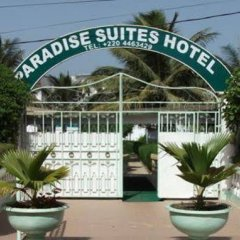 Paradise Suites Hotel in Kololi, Gambia from 746$, photos, reviews - zenhotels.com photo 3
