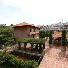 Отель Countryside Garden Resort & Bar фото 3