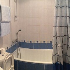 Гостиница Вселуг ванная фото 2
