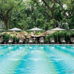 Отель The Ritz-Carlton, Millenia Singapore бассейн