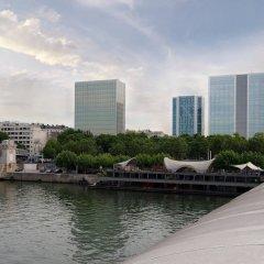Отель Courtyard by Marriott Paris Gare de Lyon фото 3