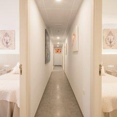 Отель Hostal El Romerito комната для гостей фото 3