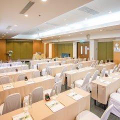 Отель Holiday Inn Resort Krabi Ao Nang Beach фото 2
