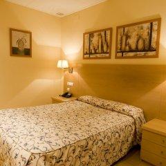 Отель Ciutat de Sant Adria Испания, Сан-Адриан-де-Бесос - - забронировать отель Ciutat de Sant Adria, цены и фото номеров комната для гостей фото 3