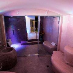 Отель Abano Astoria Италия, Абано-Терме - отзывы, цены и фото номеров - забронировать отель Abano Astoria онлайн сауна