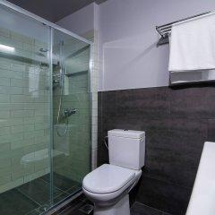Отель Urban Donkey ванная фото 2