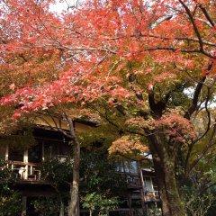 Отель Cultural Property Of Japan Senzairo Йоро фото 5