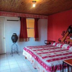 Отель Paraiso del Bosque Креэль в номере