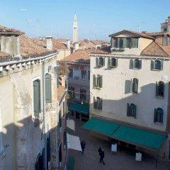 Отель Al Nuovo Teson Венеция балкон